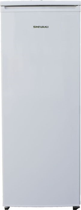 Морозильник Shivaki FR-1443W, белый