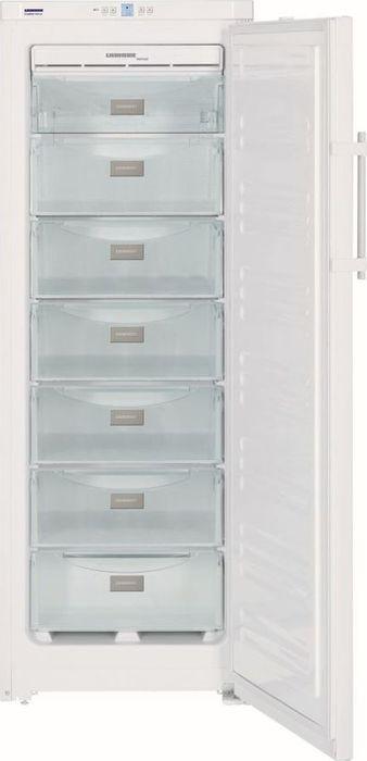 Морозильник Liebherr GN 2723-24001, белый все цены