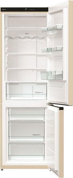 Холодильник Hansa BK318. 3FVC, бежевый Hansa