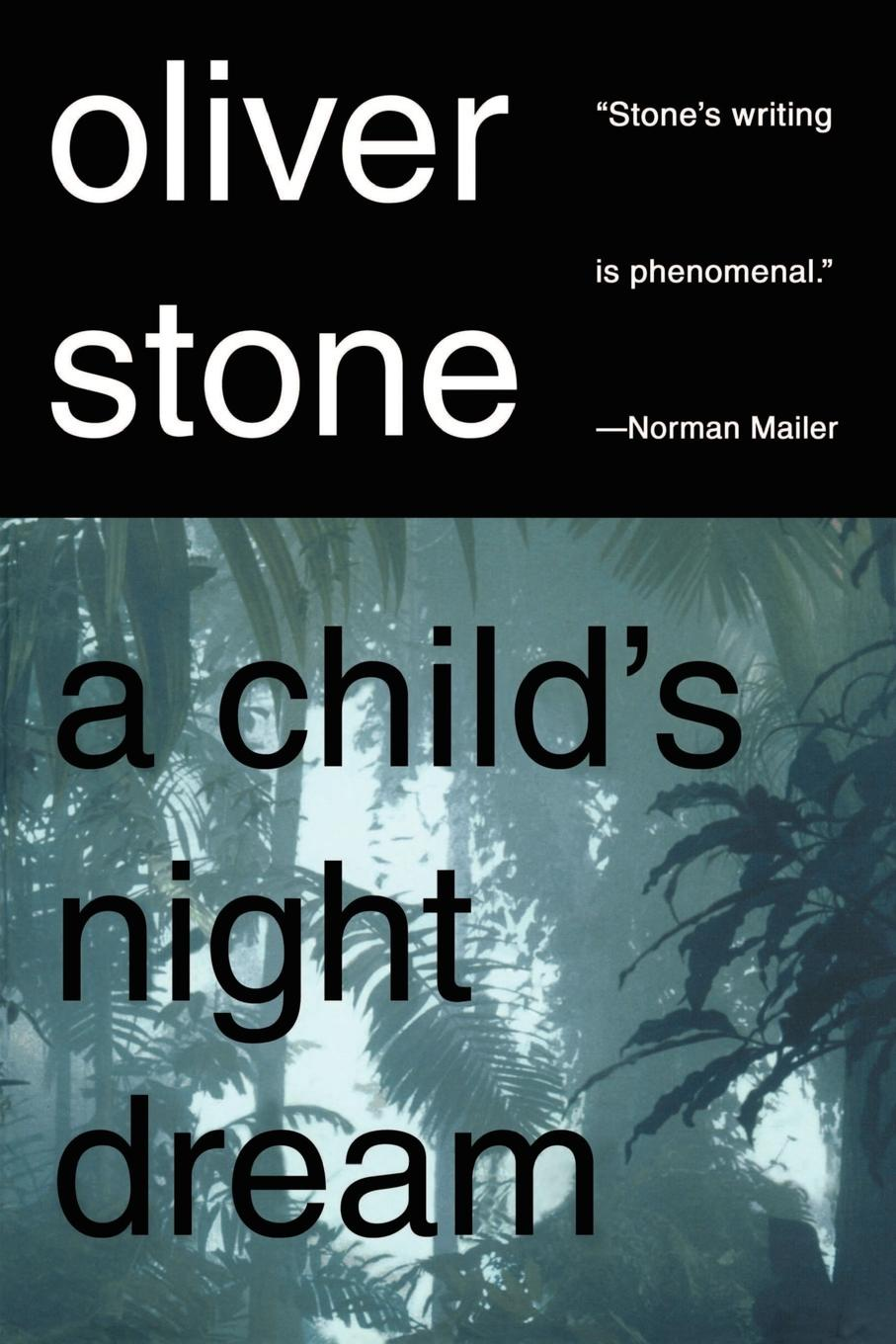 Oliver Stone A Child's Night Dream herford oliver a child s primer of natural history