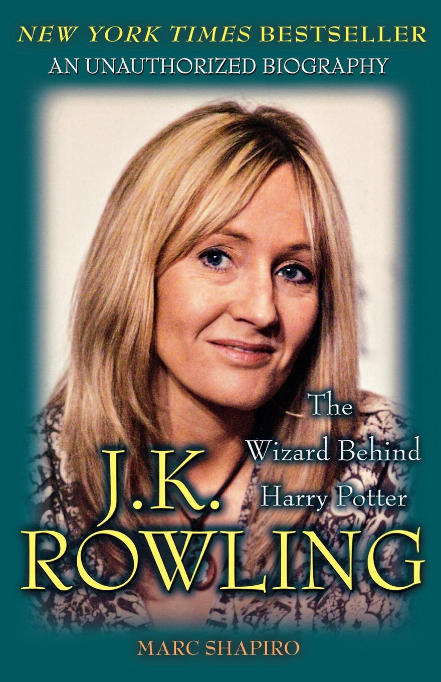 Marc Shapiro J. K. Rowling, Updated 2007 j k rowling s wizarding world movie magic volume 1 extraordinary people and fascinating places