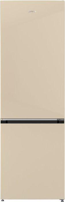 Холодильник Gorenje NRK6192CC4, бежевый Gorenje