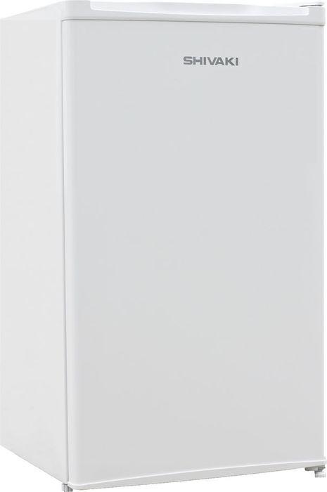 Холодильник Shivaki SDR-084W, белый