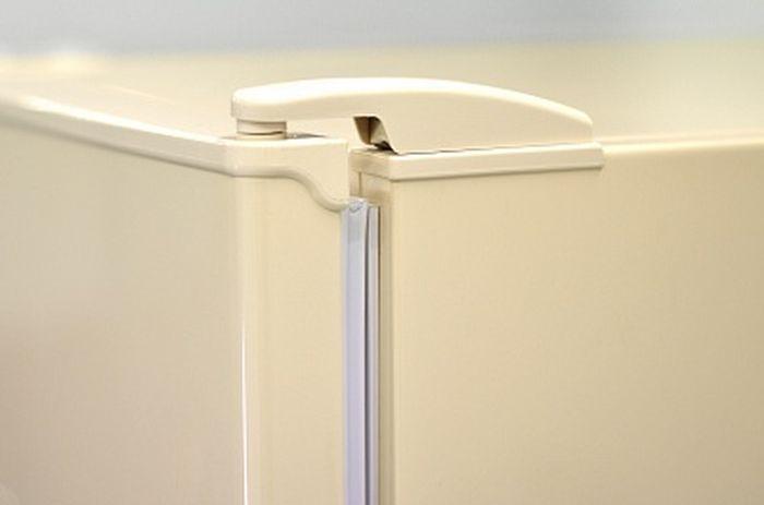 Холодильник Nordfrost NRB 120 732, двухкамерный, бежевый Общий объем 331 л (231 + 100). Крупногабаритный товар.. Количество...