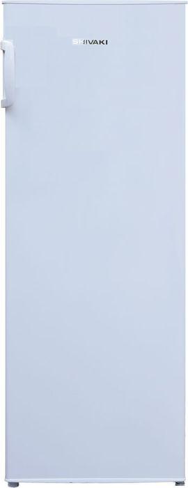 Морозильник Shivaki FR-1444NFW, белый