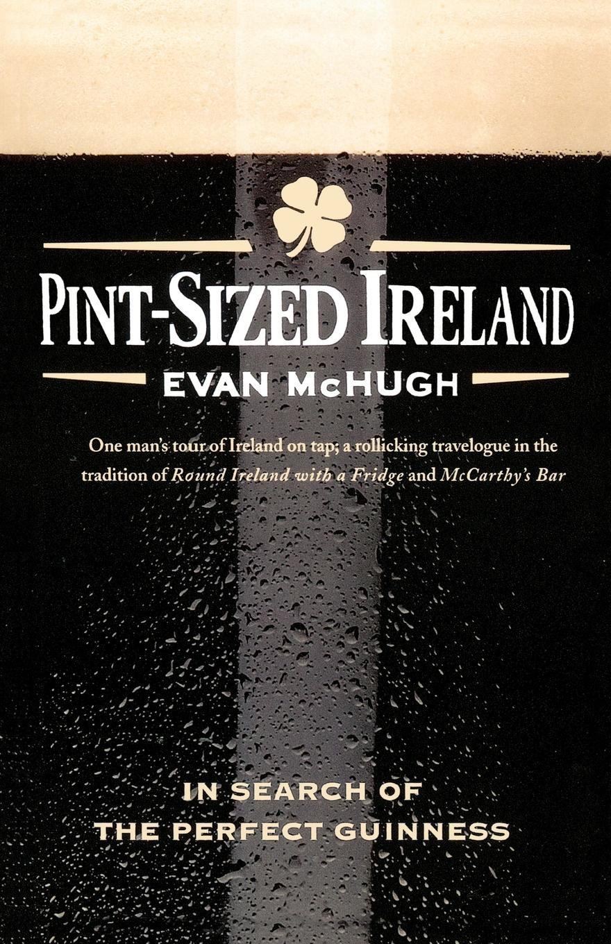 Evan McHugh Pint-Sized Ireland