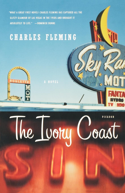 Charles Fleming The Ivory Coast цена в Москве и Питере