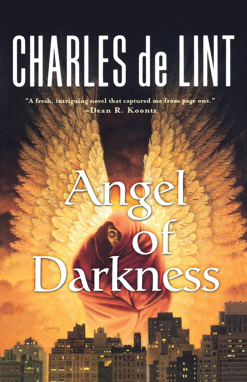Charles de Lint Angel of Darkness