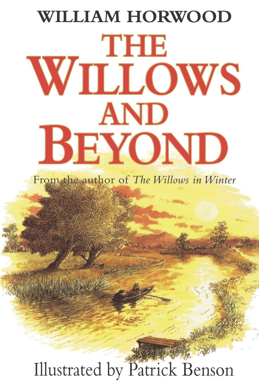 William Horwood, Horwood The Willows and Beyond кухонный таймер томат horwood