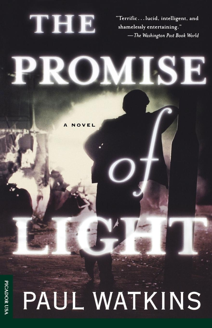 Paul Watkins The Promise of Light erin kaye the promise of happiness