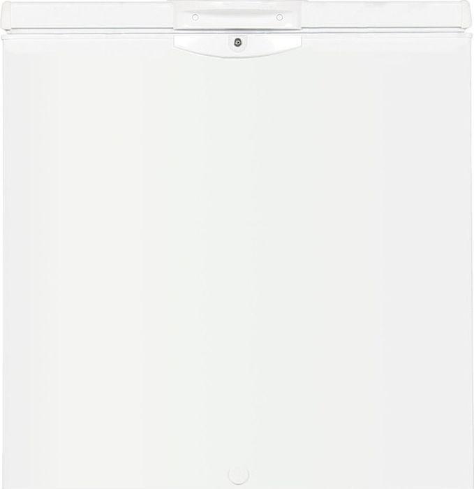 Морозильник-ларь Indesit RCF 200, белый