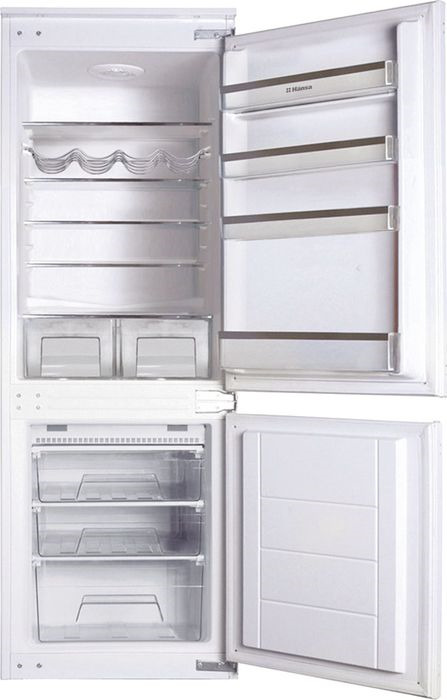 Холодильник Hansa BK315. 3, белый Hansa
