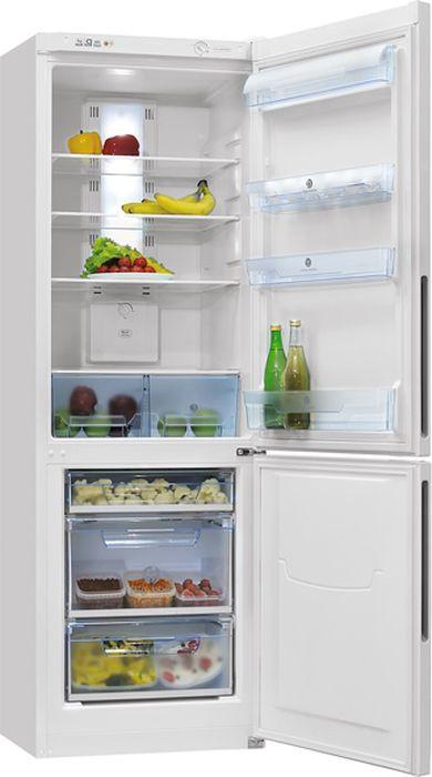 Холодильник Pozis RK FNF-170 w, двухкамерный, белый Pozis