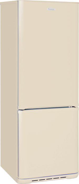 Фото - Холодильник Бирюса H320NF, двухкамерный, красный двухкамерный холодильник hitachi r vg 472 pu3 gbw
