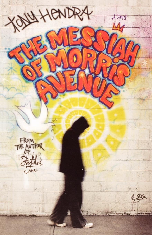 Tony Hendra The Messiah of Morris Avenue цена в Москве и Питере