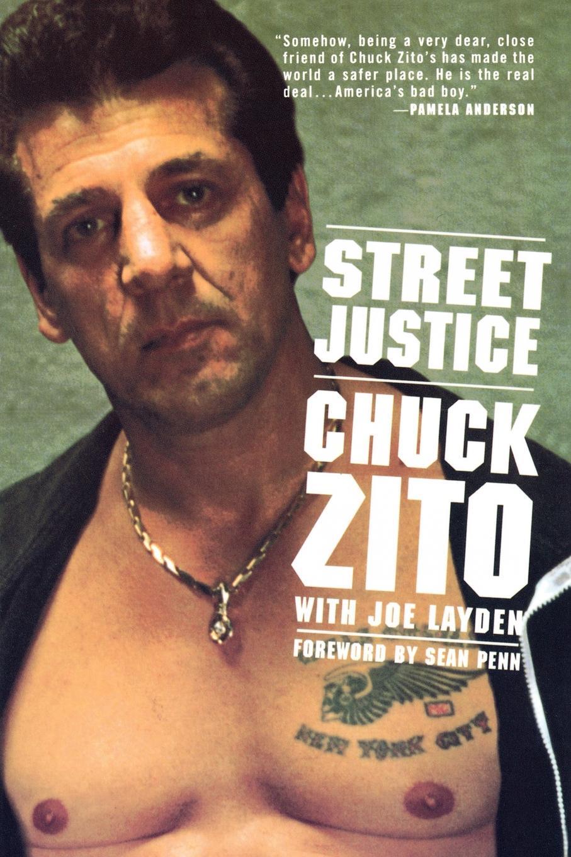 Chuck Zito Street Justice велосипед bulls vanida street 2014