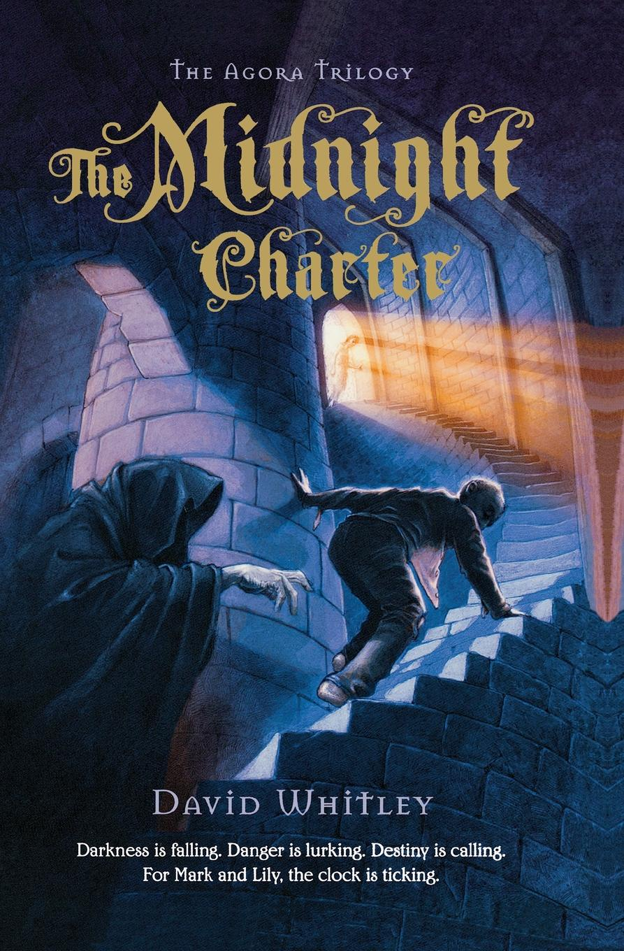David Whitley The Midnight Charter higgins j the midnight bell