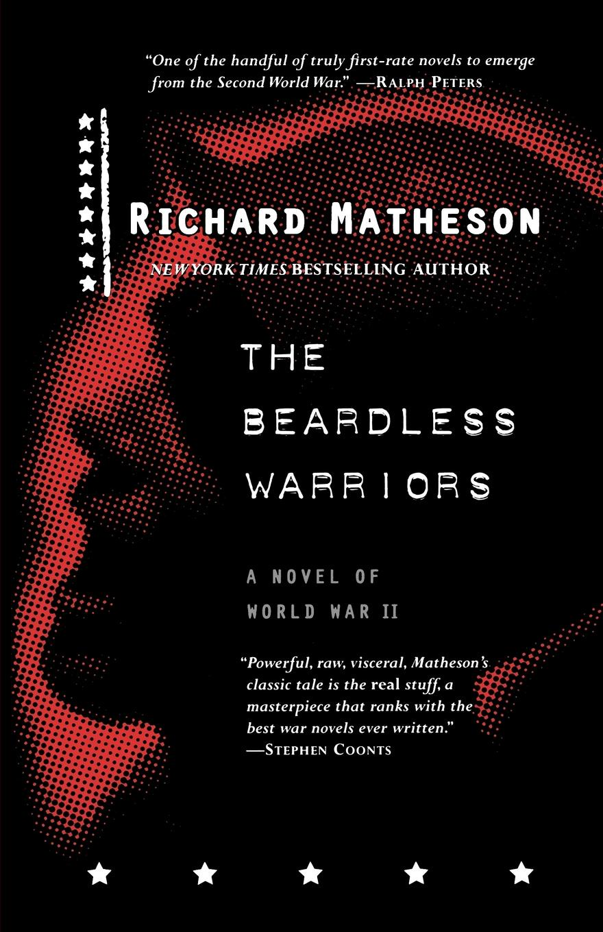 Richard Matheson The Beardless Warriors richard matheson 7 steps to midnight