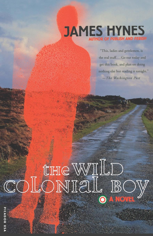 James Ma Hynes The Wild Colonial Boy органайзер для хранения hynes eagle hynes eagle mp002xu0dyit