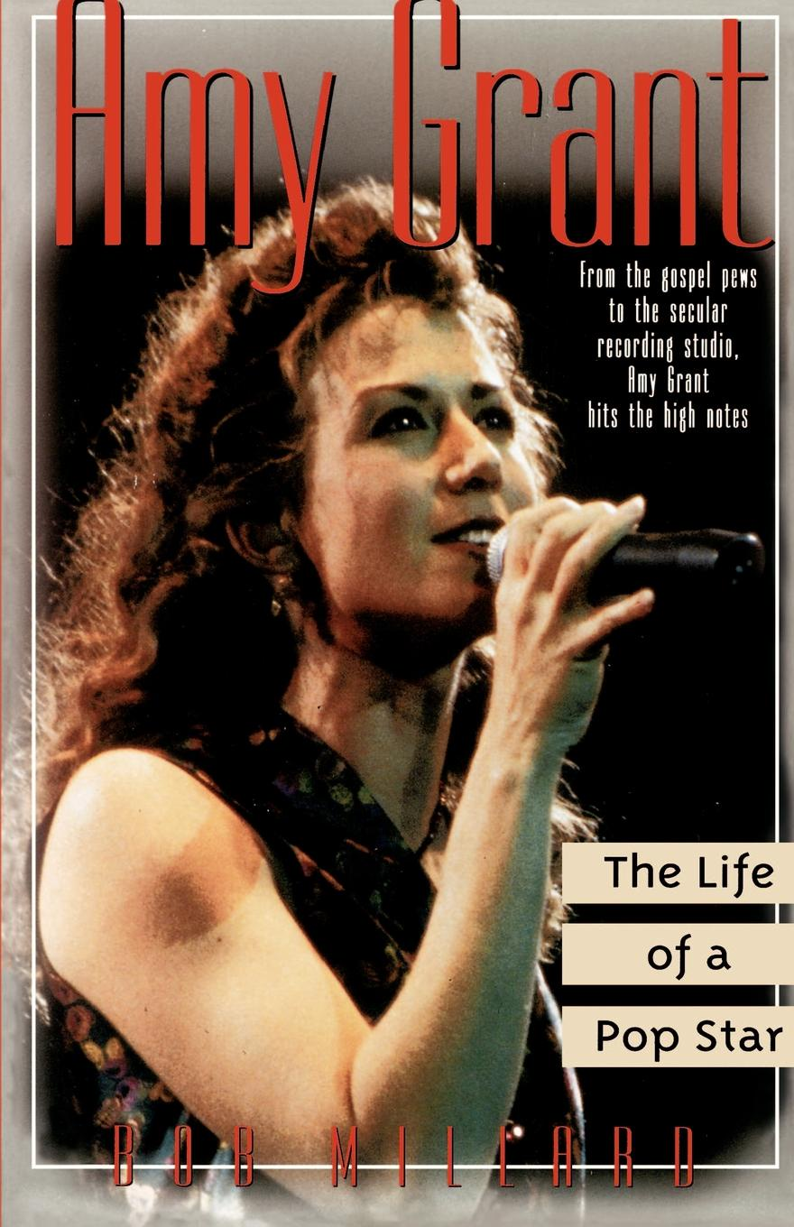 Bob Willard, Bob Millard Amy Grant. The Life of a Pop Star willard grant conspiracy willard grant conspiracy there but for the grace of god a short history of the willard grant conspiracy