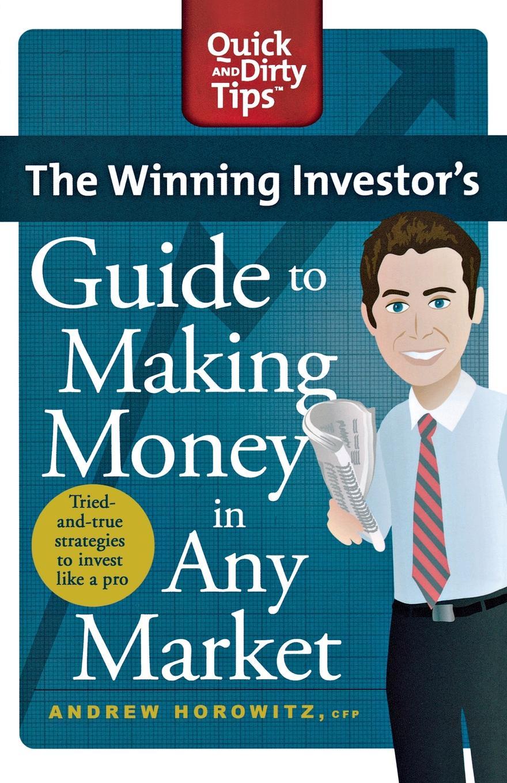 лучшая цена Andrew Horowitz The Winning Investor's Guide to Making Money in Any Market