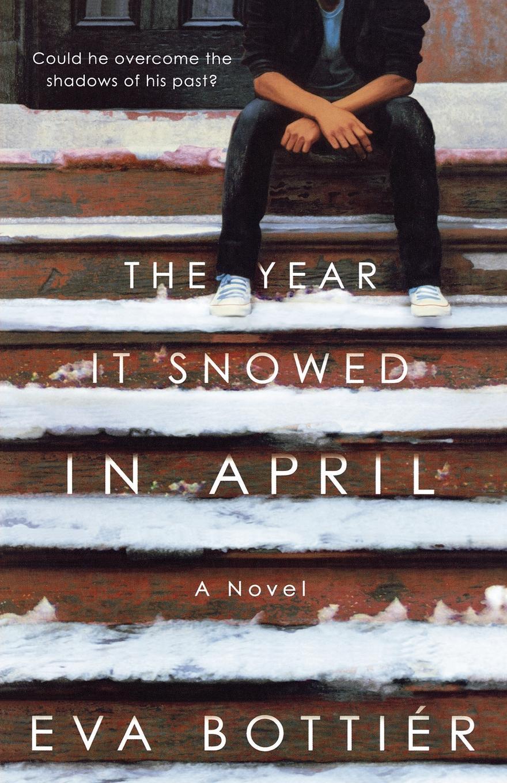 где купить Eva Bottiér The Year It Snowed in April по лучшей цене