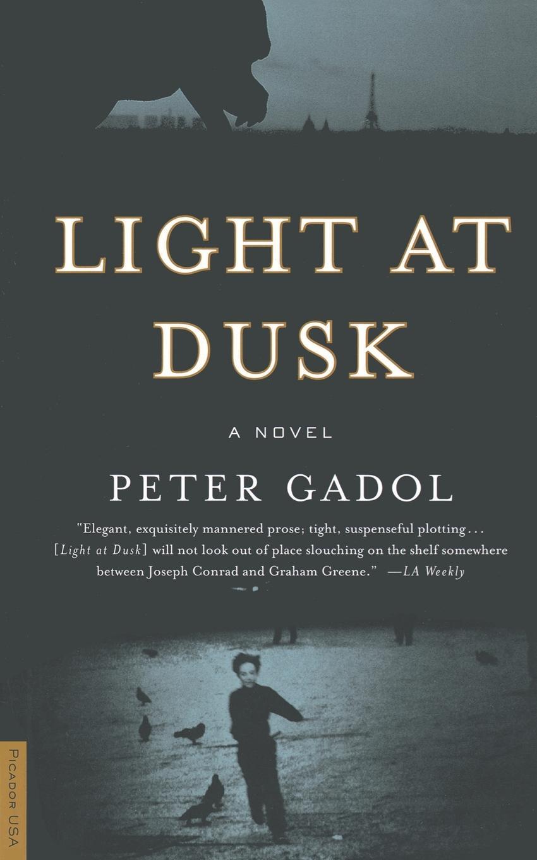Peter Gadol Light at Dusk