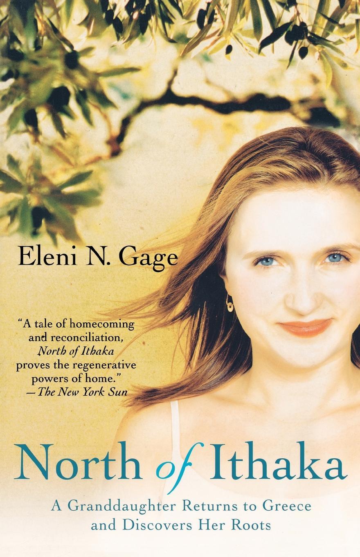 Eleni Gage North of Ithaka livanios eleni der froschkoenig