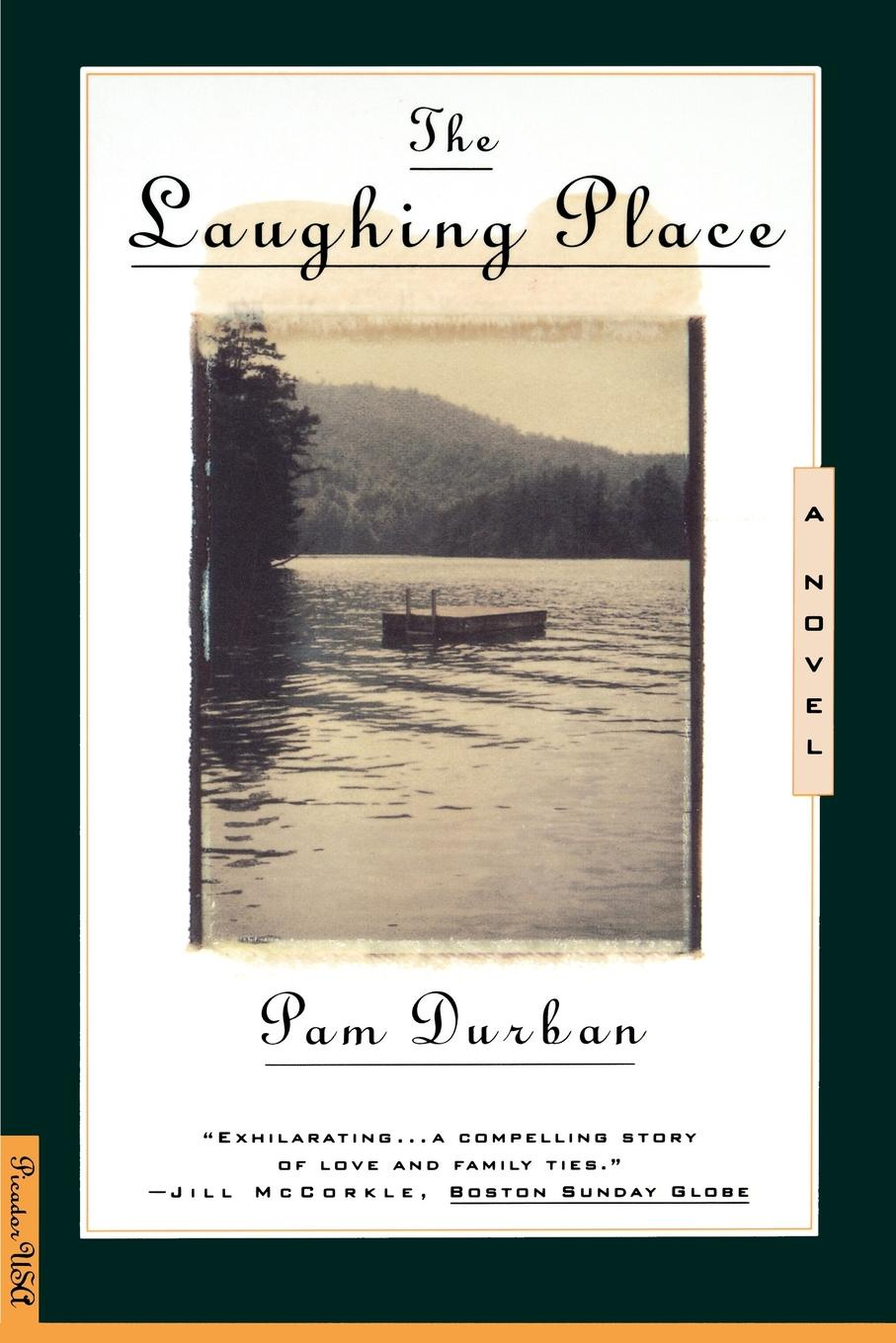 Pam Durban The Laughing Place laughing gas