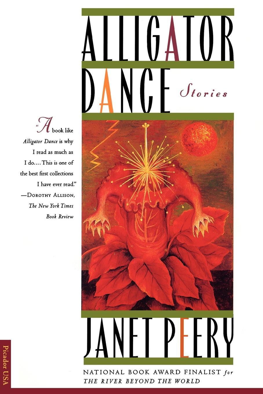 Janet Peery Alligator Dance