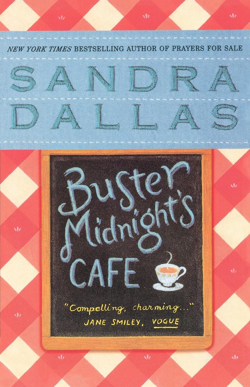 Sandra Dallas Buster Midnight's Cafe lole топ lsw2240 america tank s midnight