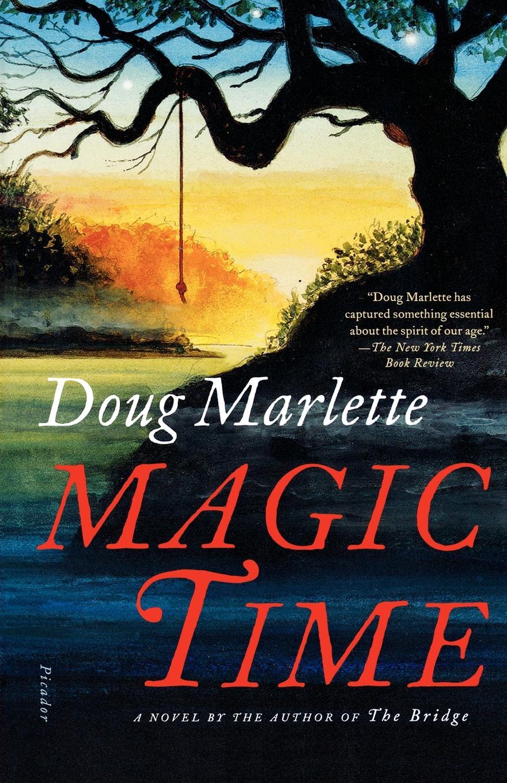 Doug Marlette Magic Time