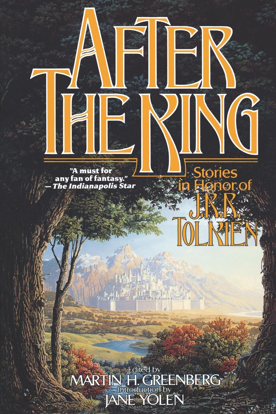 цена на After the King. Stories in Honor of J.R.R. Tolkien