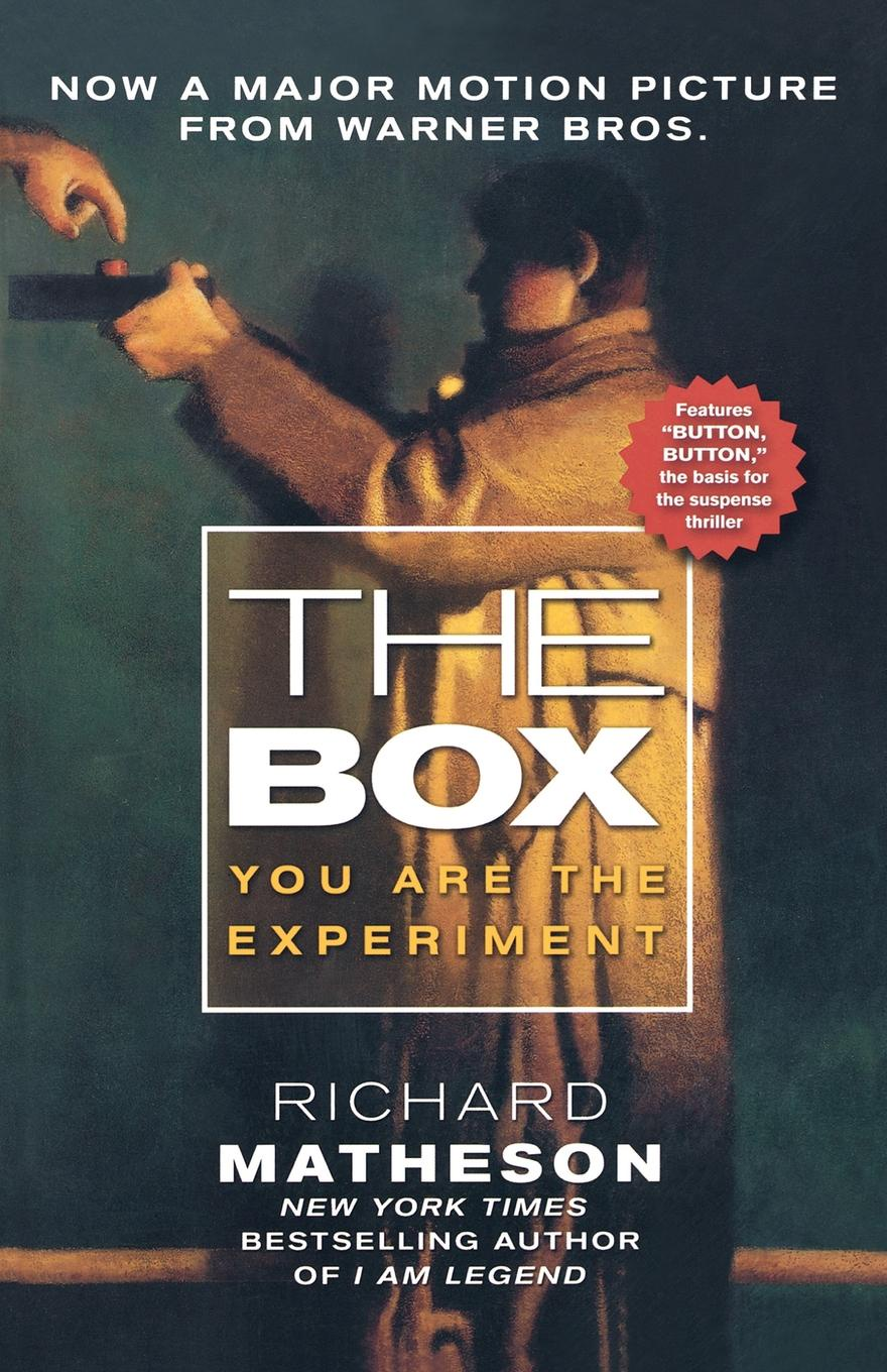 Richard Matheson The Box richard matheson 7 steps to midnight