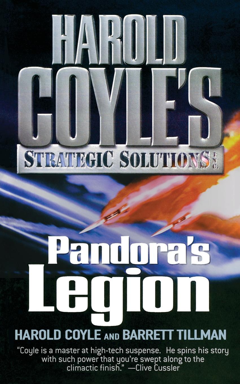 Harold Coyle, Barrett Tillman Pandoras Legion. Coyles Strategic Solutions, Inc.