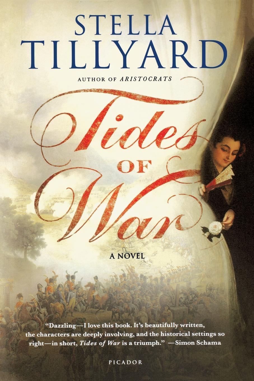 где купить Stella Tillyard Tides of War по лучшей цене