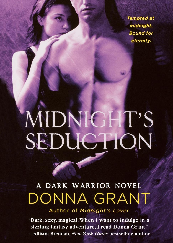Donna Grant Midnight's Seduction lole топ lsw2240 america tank s midnight