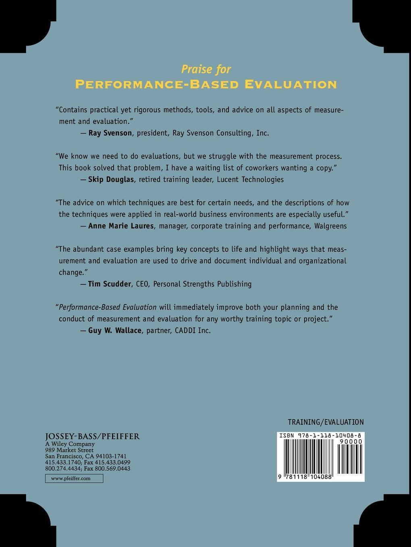 Hale Performance-Based Evaluation P цены