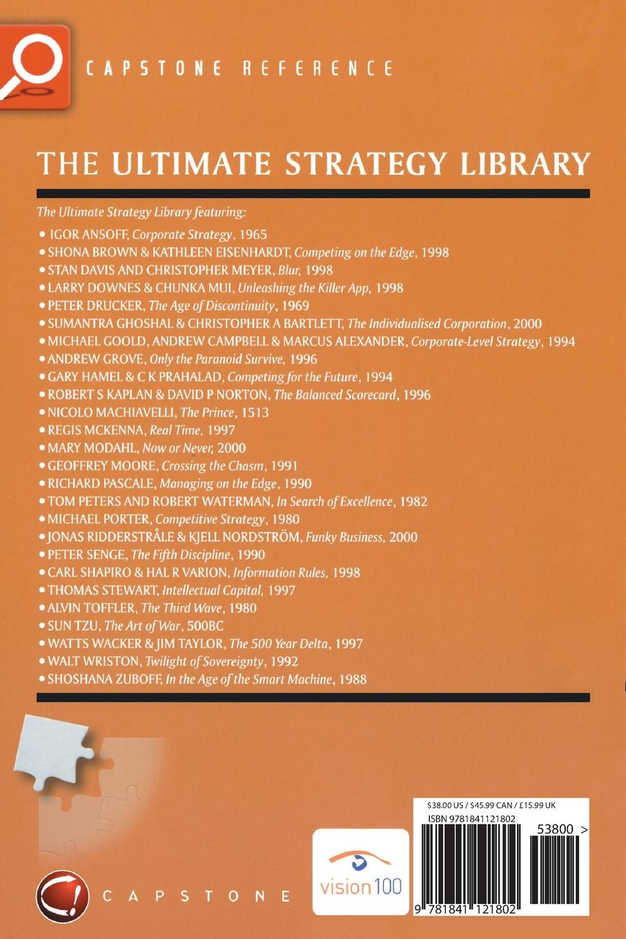 John Middleton, Middleton The Ultimate Strategy Library. The 50 Most Influential Strategic Ideas of All Time blender 50 worst songs of all time
