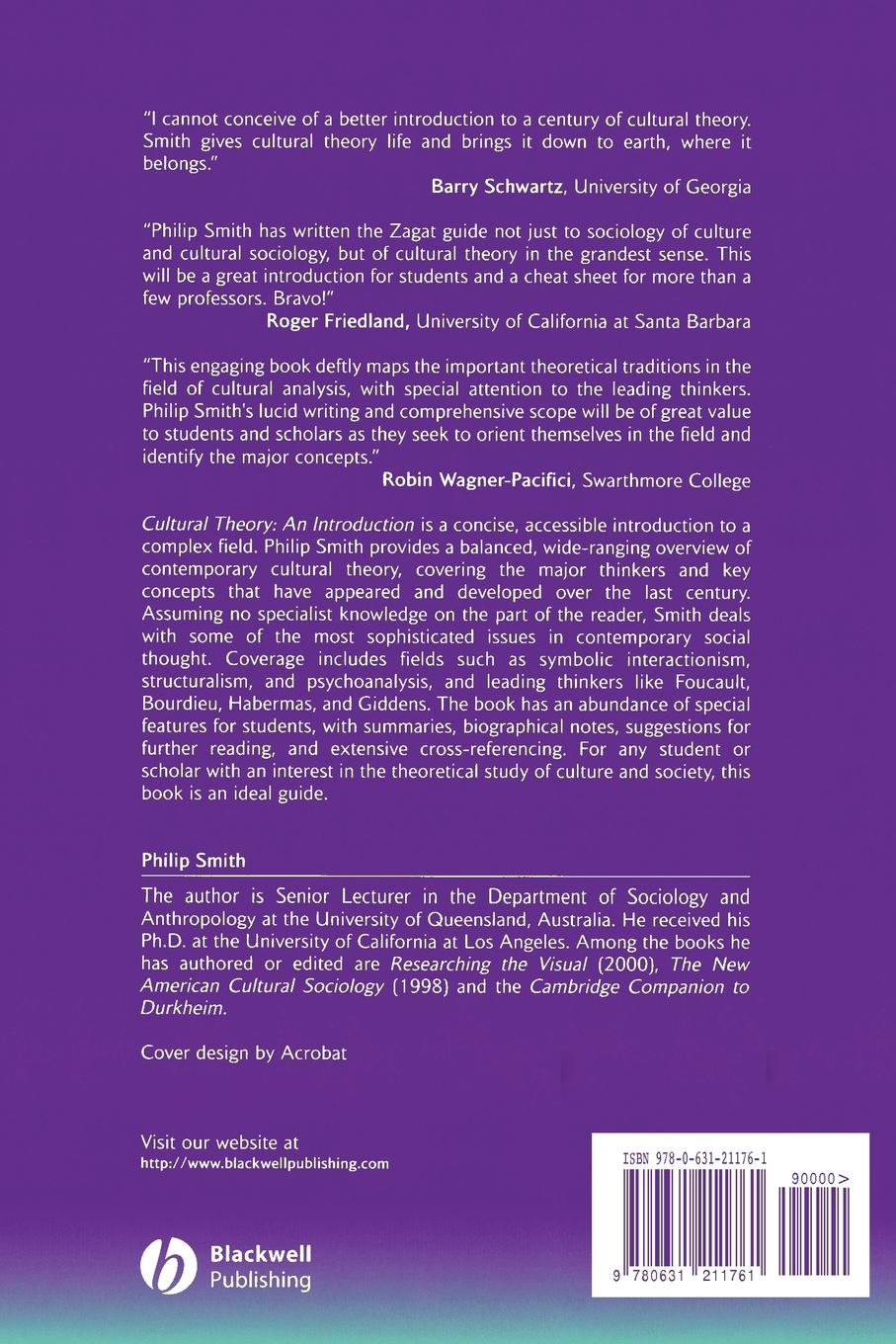 Smith Cultural Theory smith cultural foundations of nation