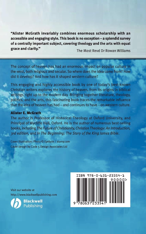 цены на McGrath Brief History of Heaven  в интернет-магазинах