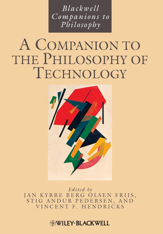 Olsen Companion to Philosophy of Tec недорого