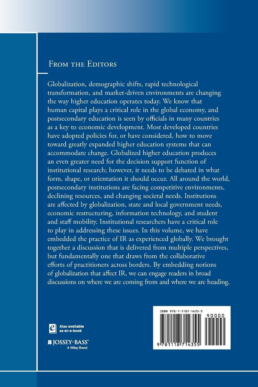 IR, Calderon, Webber Global Issues in 157