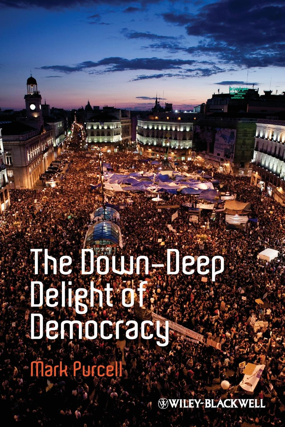 Purcell Down-Deep Delight of Democracy