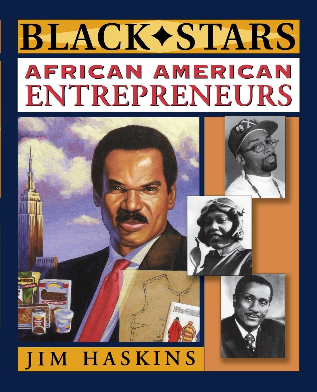 лучшая цена Jim Haskins, James Haskins African American Entrepreneurs
