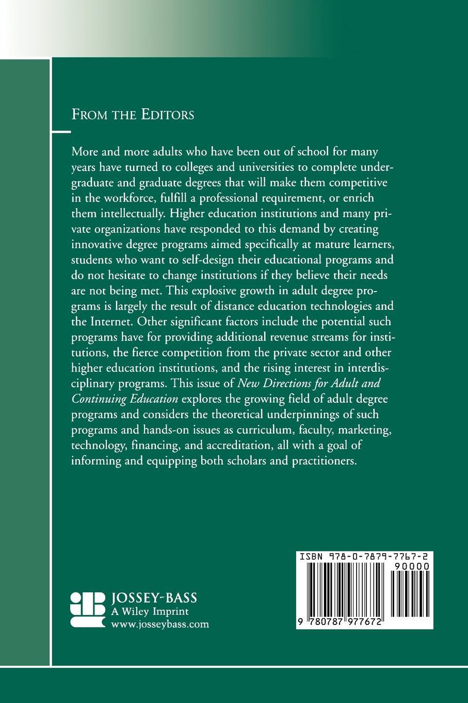 ACE, Jerman, Pappas Adult Degree Programs 103