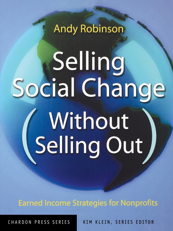 Robinson Selling Social Change