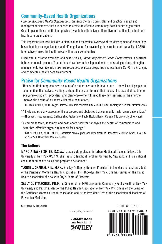 лучшая цена Bayne Smith, Graham, Guttmacher Community-Based Health Organizations