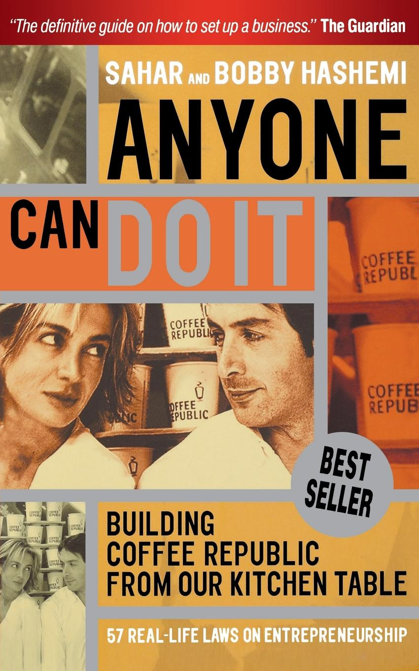 """Anyone Can Do It Книга""""Anyone Can Do It""""...."""