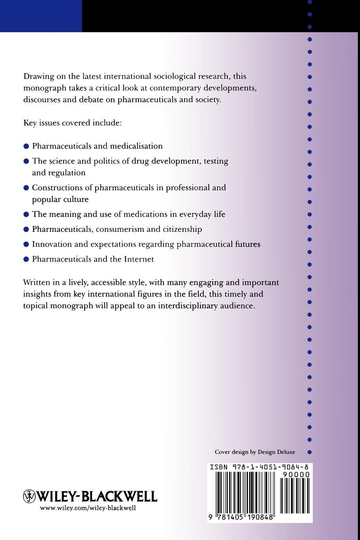 Simon J. Professor Williams, Angela Williams Pharmaceuticals and Society Pharmaceuticals and Society. Critical Discourses and Debates Critical Discourses and Debates цена в Москве и Питере